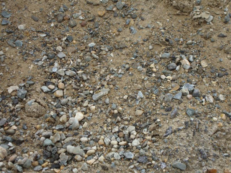 3 4 Quot Crushed Stone : Aggregate products